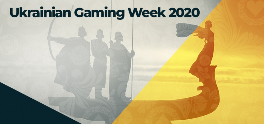 Ukrainian Gaming Week 2020: First Massive Industry Event from the Time of Gambling Business Legalization in the Country