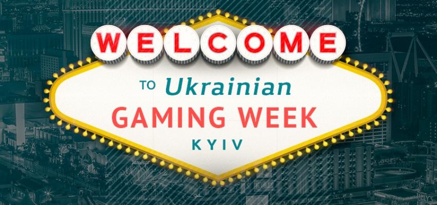 Ukrainian Gaming Week 2021: актуальная программа, участники выставки и спикеры открытого лектория