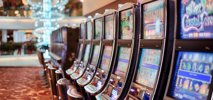 Максимизация производительности игровых автоматов