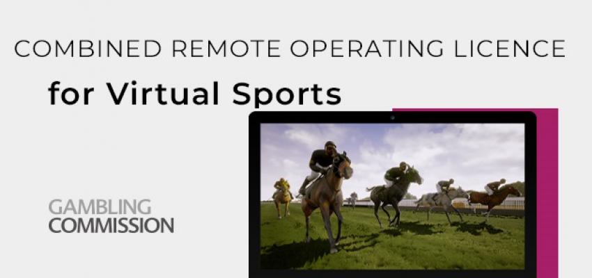 UKGC одобряет BetConstruct's Виртуальное спортивное программное обеспечение