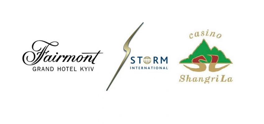 The first land-based casino in Kiev may open in Fairmont Grand Hotel Kyiv