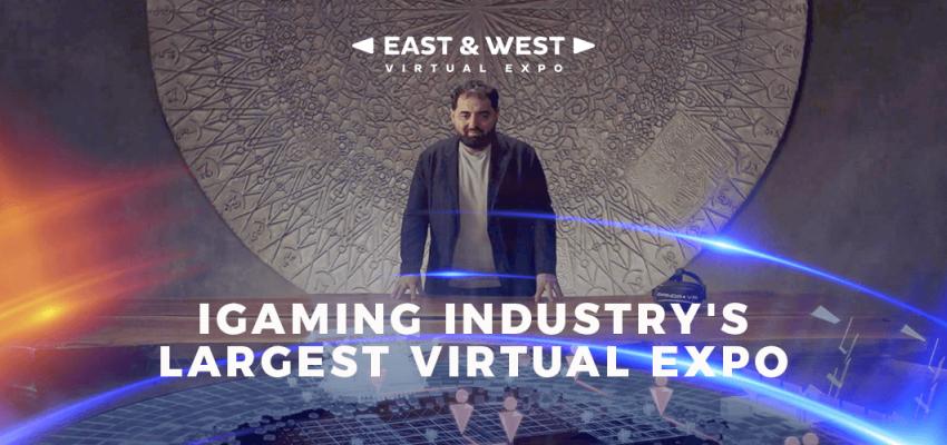 BetConstruct Hosts East & West Virtual Expo воссоединяет индустрию