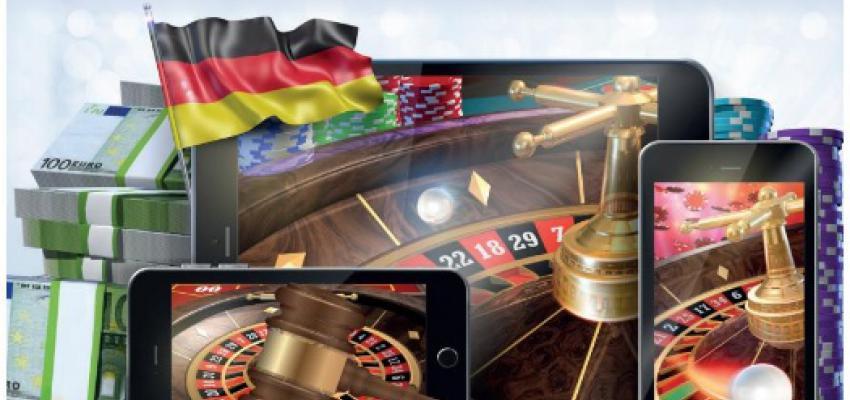 German Gambling Legislation 2020
