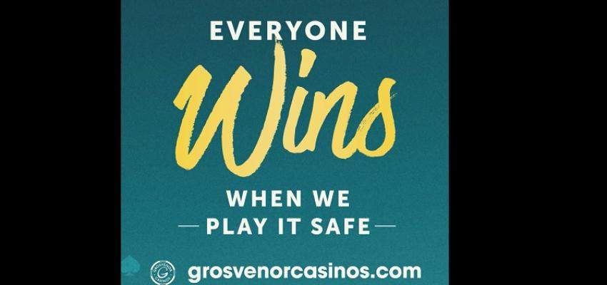 Grosvenor Casinos to reopen UK venues