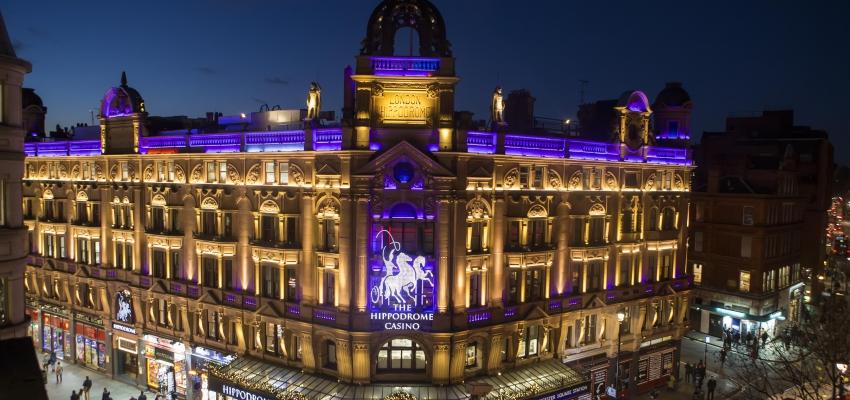 Hippodrome Casino CEO named as first ICE London Ambassador