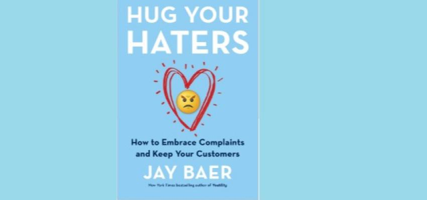 What an Online Hater Really Wants from You. By: Jay Baer