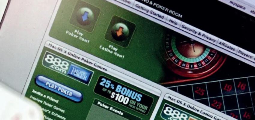 Азартные игры во времена коронавируса