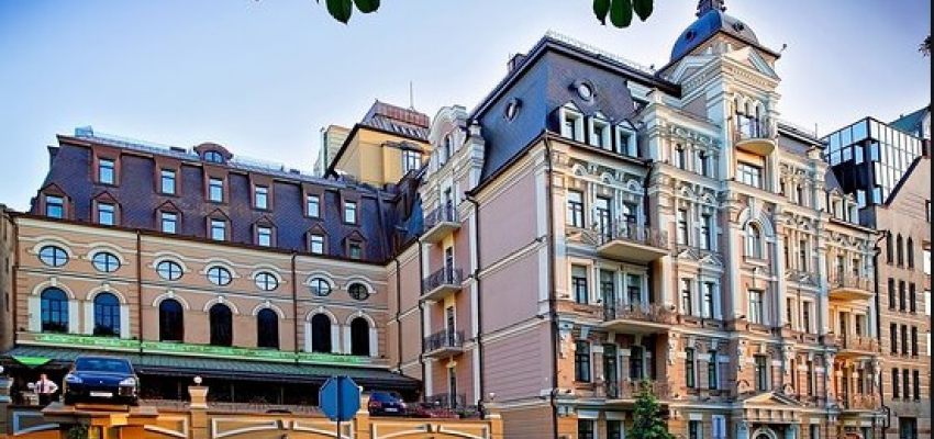 UKRAINE GAMBLING COMMISSION AWARDS 11 HOTELS PERMISSION TO OPEN GAMING HALLS
