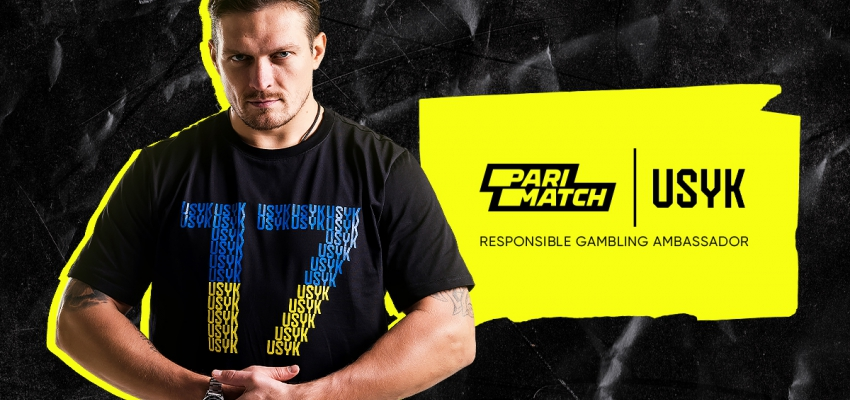 Parimatch Ukraine launches large-scale platform Responsible Gambling: Heart for support – head for the game!