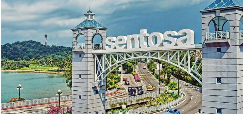 Казино Сингапура останутся закрытыми после 1 июня.