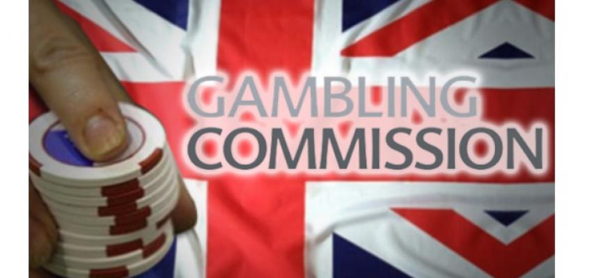 United Kingdom Gambling Commission information for re-opening of land-based gambling premises