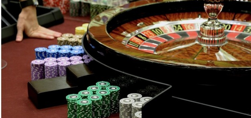 UKRAINIAN GAMING BUSINES LEGALIZATION CHRONICLES