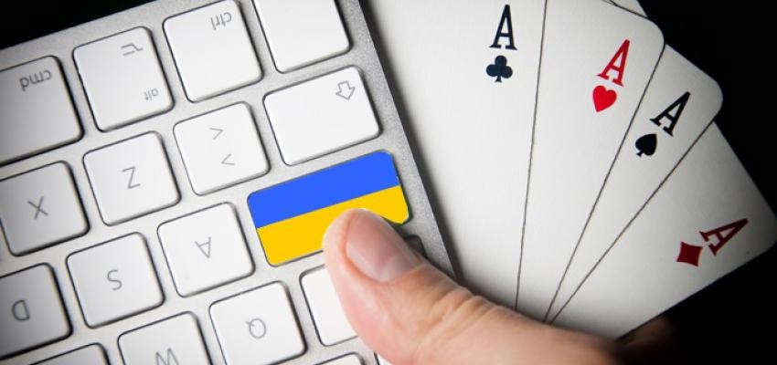 Первая лицензия для онлайн казино в Украине