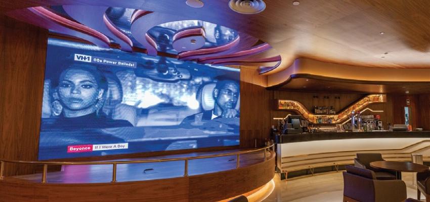 Vacation Destination: Casino de Vigo