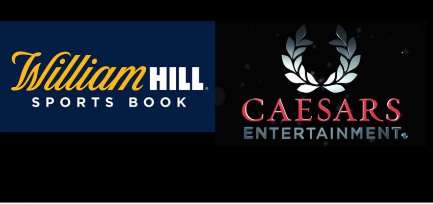 Caesars Entertainment makes bid for William Hill