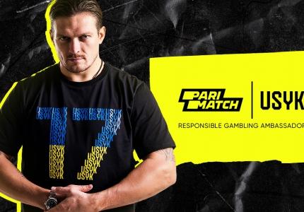 Parimatch Ukraine запускає масштабну платформу Responsible Gambling: Heart for support-голова до гри!
